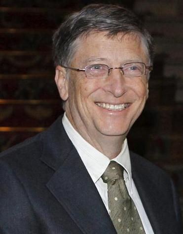 The purchase makes Bill Gates the third-largest shareholder in the company.