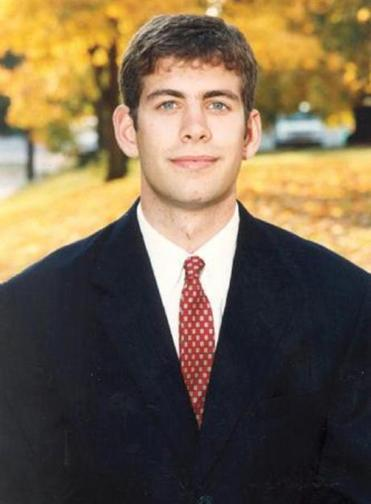 Toward the end of his junior year at DePauw, Brad Stevens said, he realized that he wouldn't play beyond college.
