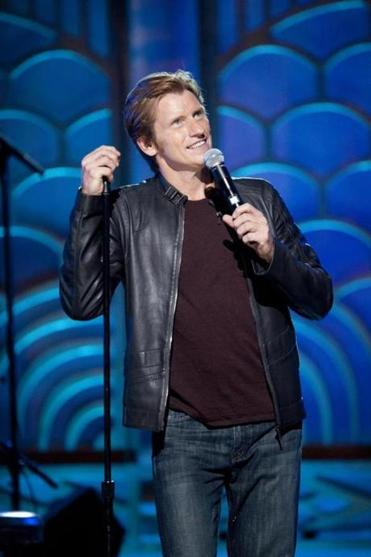 Denis Leary.