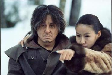 """Oldboy,"" the story of kidnapping, revenge, and family secrets is the second installment in Park's ""Vengeance Trilogy.''"