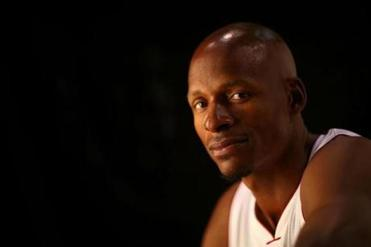 Former Celtic Ray Allen believes he was unfairly treated for leaving for a better situation on South Beach.
