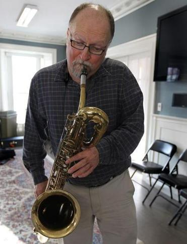 """I grew up at a time when people were really interested in free jazz. That was really part of the music to me. And I think you miss that today,"" says Charlie Kohlhase."