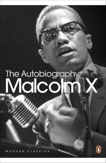 malcolm x research paper