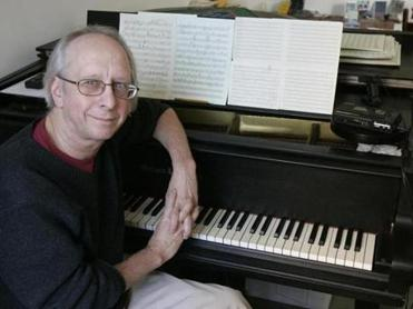 The late Lee Hyla was to have  been SICPP's composer in residence this summer.