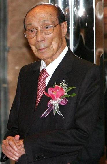 Run Run Shaw's studio was considered Hong Kong's own Hollywood.