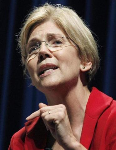 Senator Elizabeth Warren submitted a bill Wednesday designed to reduce confidential settlements with corporations.