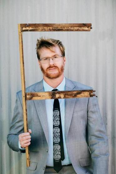"""So much of existence is so boring,"" Kurt Braunohler said. ""To have little moments of stupidity is always welcome."""