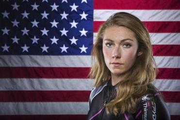 "Shiffrin: ""I didn't need to wait to 25 to be a world champion. Here's an opportunity. Why not take it now?"""