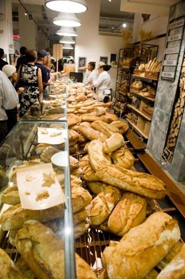 Eataly in New York has been wildly popular. It has another location in Chicago.