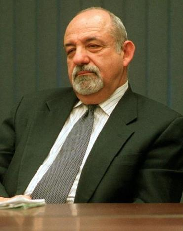 Felix D. Arroyo was a city councilor from 2003 to 2008 and a School Committee member from 1992 to 1999.