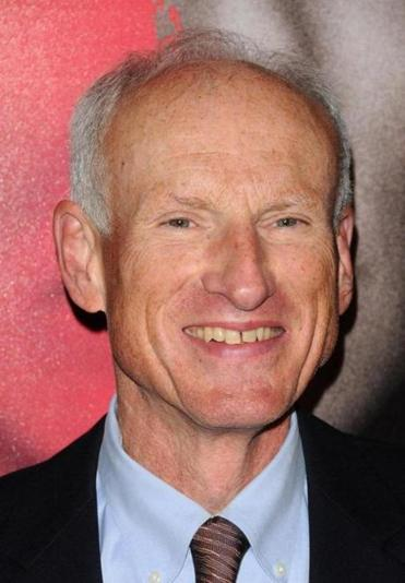 Character actor James Rebhorn died at 65 due to melanoma, his agent said.