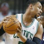 Jarrod Sullinger wasn't available Saturday after spraining his ankle Friday agaisnt Charlotte.