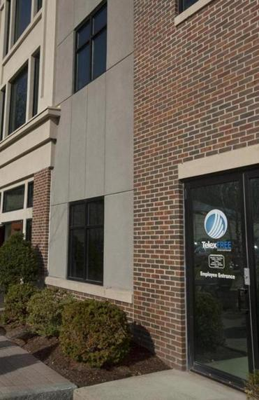 The Marlborough offices of TelexFree were raided last month by federal agents.