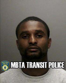 Dean Beckford  was charged with making bomb hreats at UMass Boston.