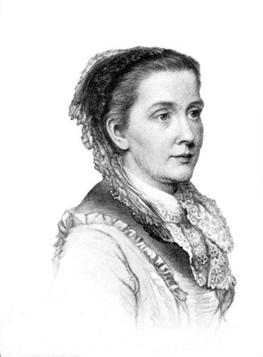 "Julia Ward Howe, who wrote ""The Battle Hymn of the Republic,"" was instrumental in creating the Boston Authors Club."