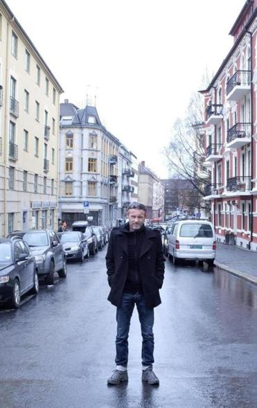 "Oslo is the setting for ""The Son,"" the newest crime novel from Norwegian author Jo Nesbo."