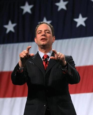 Reince Priebus, National Republican Party chairman, filed a suit against the FEC.