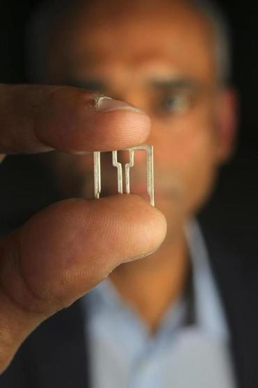 This tiny antenna could revolutionize the way we watch tv. But first Chet Kanojia needs the Supreme Court to  see things his way.