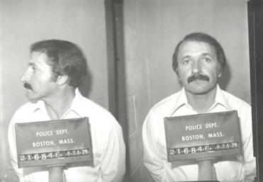 Louis Litif, a South Boston bar owner, was murdered in 1980.
