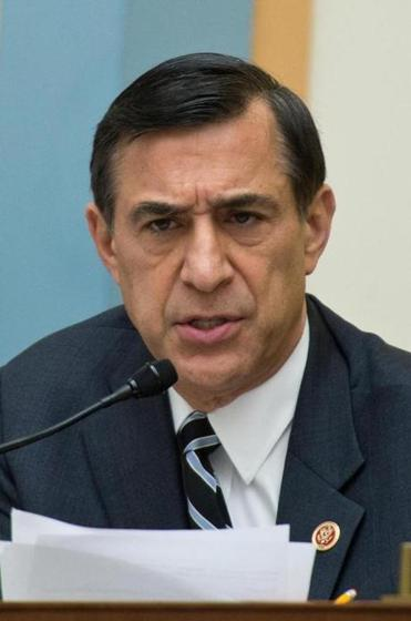 Representative Darrell Issa said John Kerry sought to avoid testifying before the House panel led by Issa.