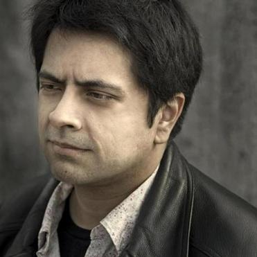 Brando Skyhorse's mother is a big part of his memoir.