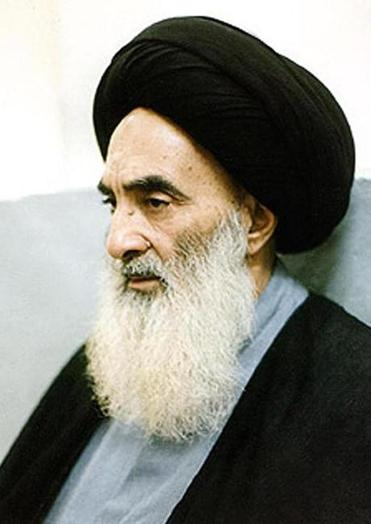 Ali al-Sistani wants Iraqi lawmakers to pick a prime minister by next week.