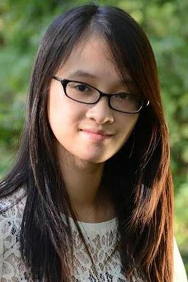 Bich Cao is one of Boston's many foreign-born high school valedictorians.