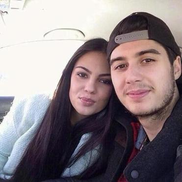 Silene Fredriksz-Hoogzand's son Bryce Fredriksz and his girlfriend, Daisy Oehlers, were killed in the Malaysia Airlines 17 flight disaster.