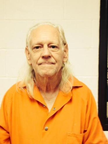 Authorities say Robert Honsch, 70, had been living under an assumed name in the small town of Dalton, Ohio, with his current wife.