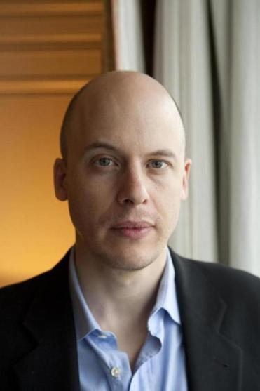 Lev Grossman's popular Magicians trilogy ends with Quentin's future optimistic.