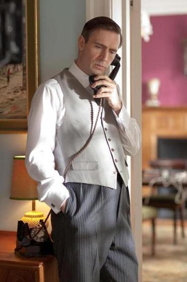 "Jack Davenport stars in ""Breathless,"" a new PBS ""Masterpiece Mystery"" series."