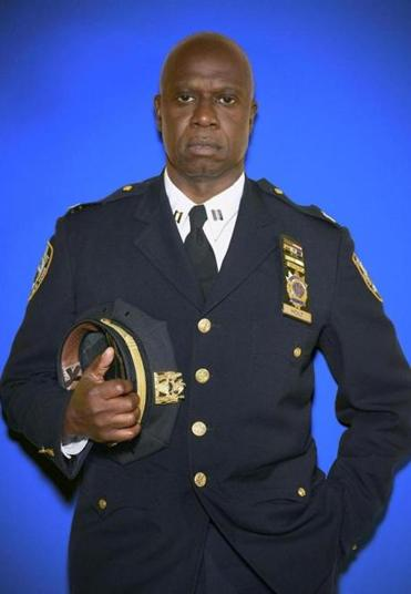 Andre Braugher.