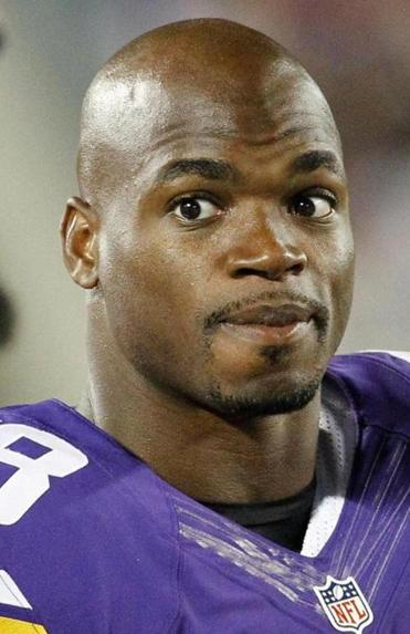 "Adrian Peterson was indicted by a grand jury in Texas after he used a ""switch"" to beat his 4-year-old son."