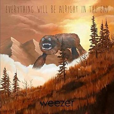 06CDreviews Weezer: Everything Will Be Alright in the End.