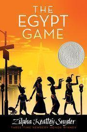 """The Egypt Game"" (1967) and ""The Headless Cupid"" (1971) were both named Newbery Honor Books."