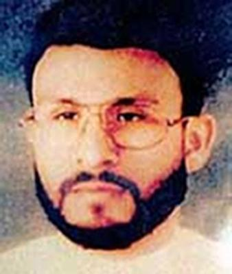 Abu Zubaydah was the  first high-profile Al Qaeda terror suspect captured after the Sept. 11 attacks and the first to vanish into the spy agency'secret prisons.