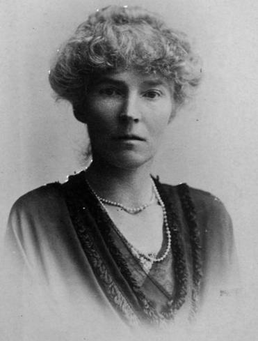 Gertrude Bell was a key architect of the Sykes-Picot world, the Middle East that existed for much of the 20th century.
