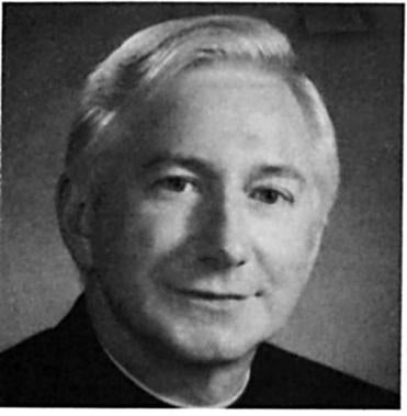 "The Rev. George C. Berthold has been listed as ""unassigned"" since 1999."