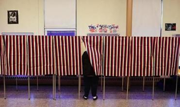 Surprise! Early voting doesn't boost turnout.