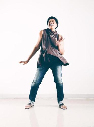 Grammy winner Lisa Fischer loves visiting Jamaica and hopes to see the pyramids in Egypt some day.