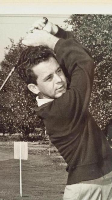 "The popular Mr. Baldassari, who attained PGA professional status in 1963, taught golfers from all walks of life. ""Bob loved people and that made him a great club and teaching pro,'' said Art Harris, his playing partner for more than 40 years."