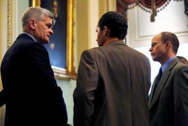 Senate blocks bill needed to keep government open past Friday deadline