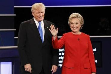 Clinton leads Trump by 7 in New Hampshire