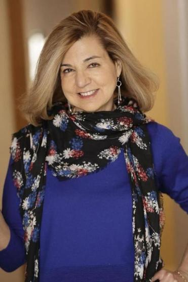 Washington Post columnist Margaret Sullivan.