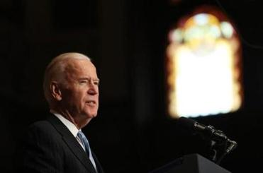 Joe Biden might be running in 2020. . . maybe. . . we think