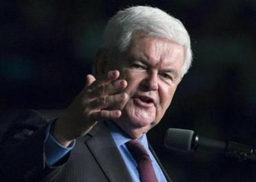 Gingrich appears to laud Japanese for 'brilliance' in surprise Pearl Harbor attack