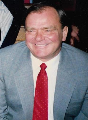 Mr. Gallant served as head of Mass. Health and Human Services in the mid-1990s.
