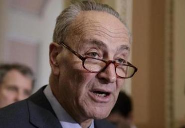 Schumer says he'll lead filibuster against Gorsuch