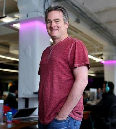 Paul English has founded multiple companies, including Kayak.com, and is CEO of the travel agency Lola.