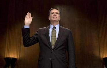 FBI withholds Comey memos from House panel